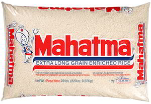 mathama rice
