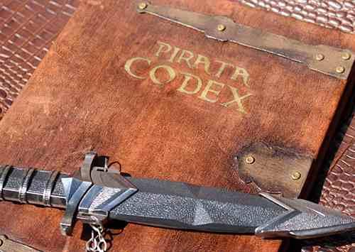 pirata codex