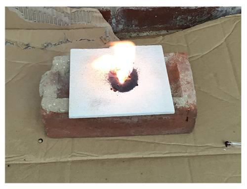 potassium flame 2