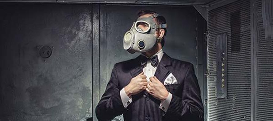 It's High Time You Started Worrying: The Rich Are Becoming Preppers
