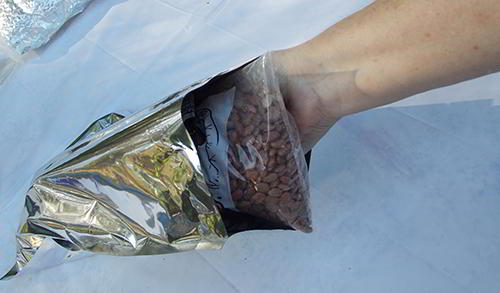 in_mylar clip_corner How To Repackage Foods For Long Term Survival