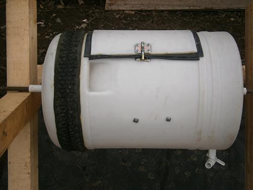 spin diy washing machine