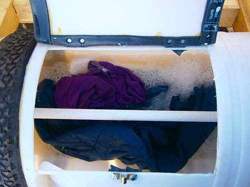 How To Make Your Own Semi Automatic Off The Grid Washing
