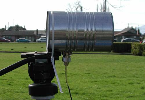 tin can wifi antenna