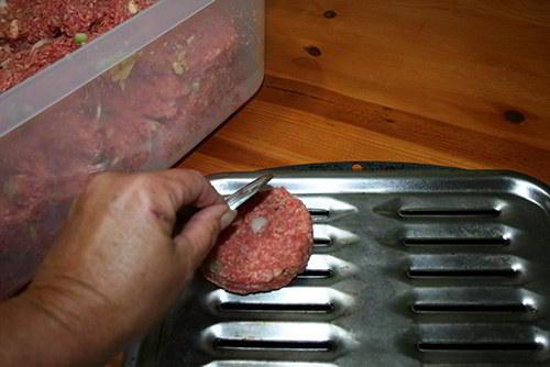 Canning Amish Poor Man's Steak