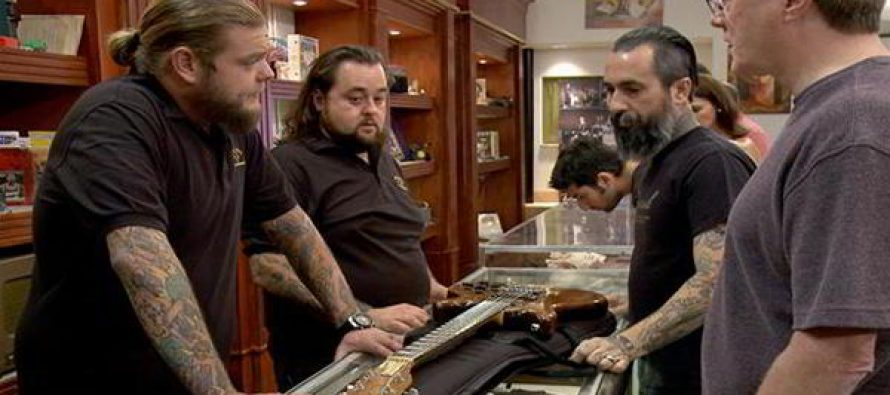 This Pawn Stars Negotiation Technique Will Guarantee You The Best Value For Your Items After SHTF
