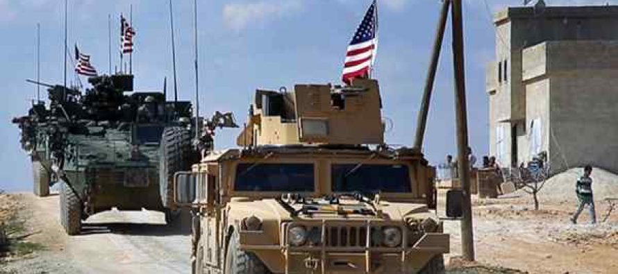 The US in Syria: Boots on the Ground or Get the Heck Out?
