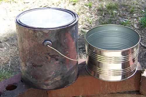 1. Twocans How To Make Fuel From Birch Tar