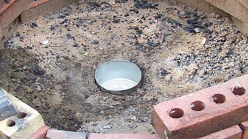 4. canhole How To Make Fuel From Birch Tar