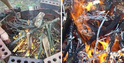 7. buildfire How To Make Fuel From Birch Tar