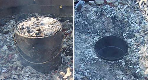 8. Picture How To Make Fuel From Birch Tar