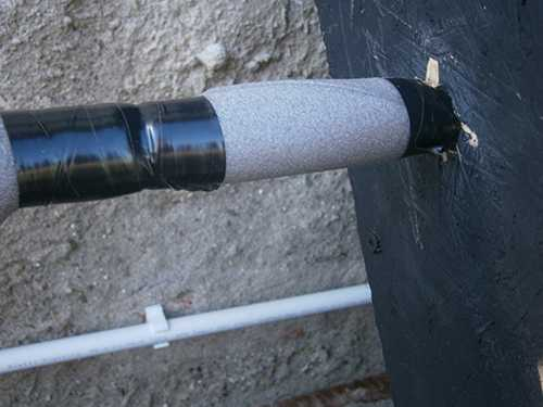 insulated pipes 2
