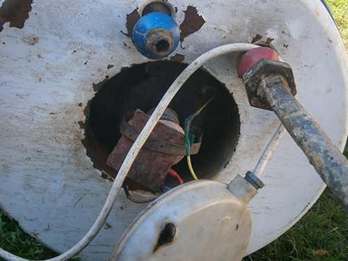 the boiler 2