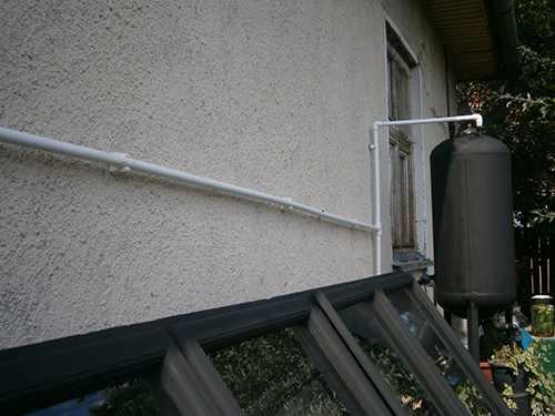 water storage system 3