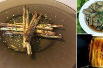 How To Cook Burdock