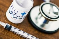 Will You Line Up for This Year's Lethal Injection? 25 Safe Natural Alternatives to the Flu Shot
