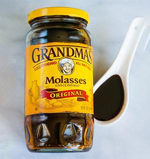 Molasses-24 Food Items To Hoard