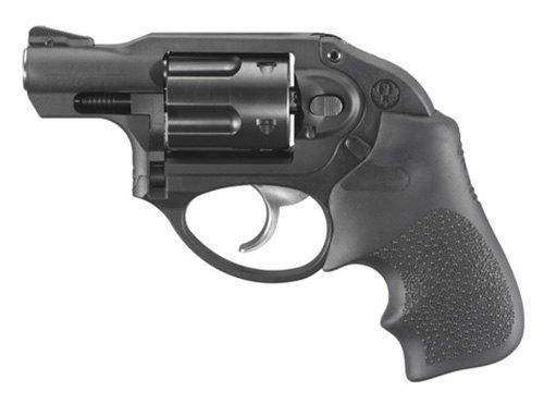 Ruger LCR Model 5450 (.357 Magnum)