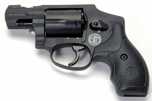 6 Reliable 'Pocket' Revolvers For Off-grid Defense - Ask a