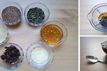 Diy (W/Pictures): This Recipe Heals Your Knees And Reconstructs Bones And Joints Immediately!