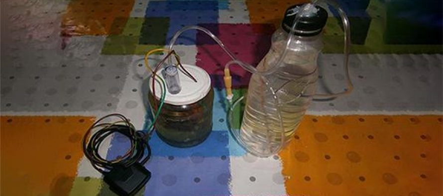 How to Make Your Own Hydrogen Generator