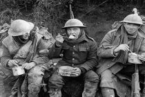 7 Survival Foods Made by Soldiers During WWI