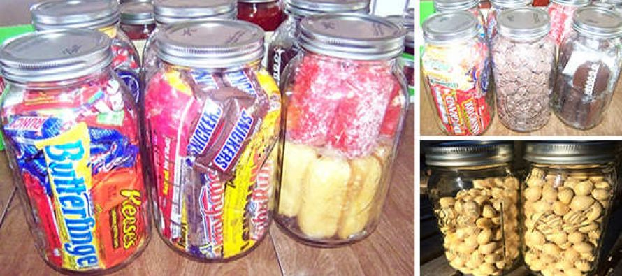 Preserving Your Favorite Treats – From Cheetos to Chocolate and Everything In Between
