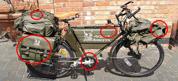 The Bicycle As a Bug-Out Vehicle (Part 1)