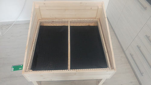 how to make a solar dehydrator 14