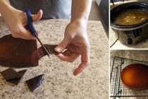 How to Make Portable Soup
