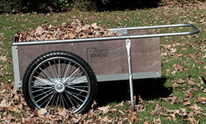 Recumbent Bicycles, Gasoline-Powered Bikes, Electric Bikes, and Other Modes of Moving