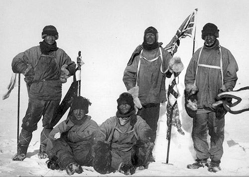 pgoto 1 9 Foods Explorers Ate in Their South Pole Expedition 100 Years ago