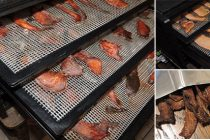 How to Dehydrate Chicken for Survival (With Pictures)