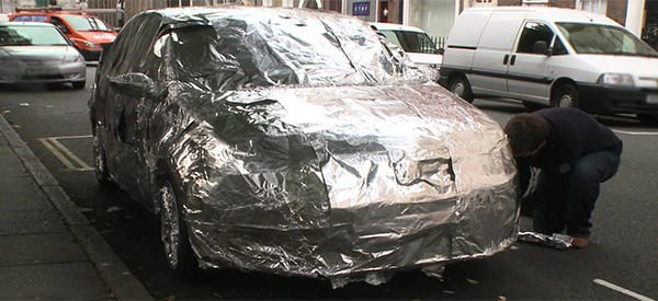 Is It Possible to Make Your Car EMP Proof