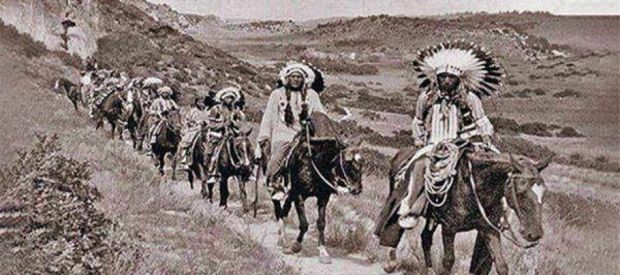 11 Things Native Americans Carried With Them To Survive In The Wild