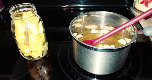 5 Unusual Things To Pickle