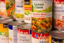 What Really Happens When You Only Eat Walmart Cans For 30 Days?