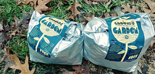 How To Make A Lot Of Compost This Winter