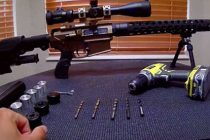 How to Build a Silencer for .308 Rifle