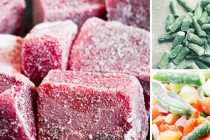 How To Tell If Your Frozen Food Has Gone Bad