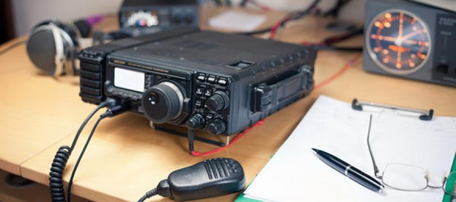 The Only Things You Need To Know About Radio Prep