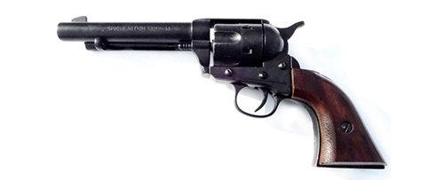 6 Best Guns to Have After an EMP