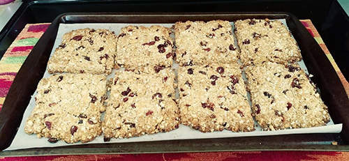 How To Make You Ration Bars At HomeHow To Make You Ration Bars At Home