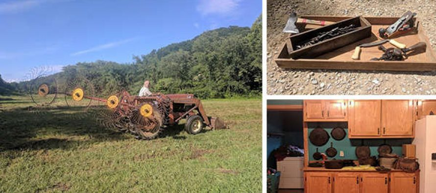 Top 13 Prepping And Survival Items You Can Find At Farm Auctions