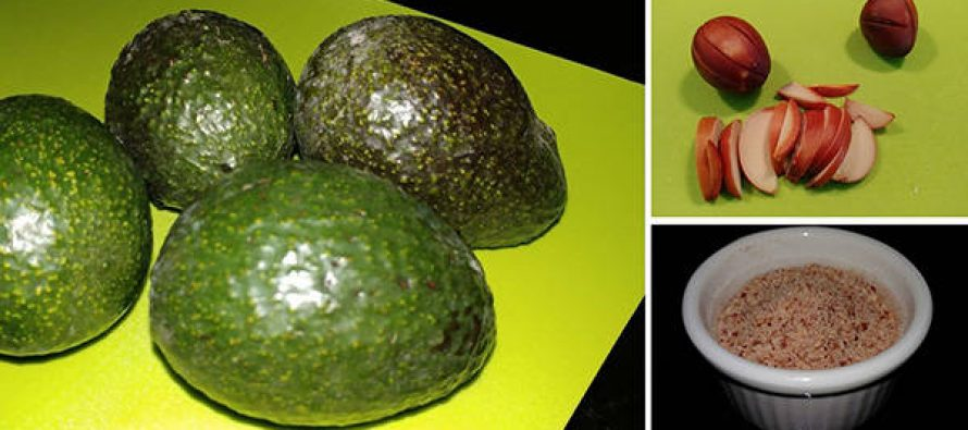 How to Use Avocado Seeds to Lower Blood Pressure and Cholesterol