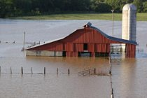 "Midwest Farming After The Floods: ""FEMA Is Worthless"""