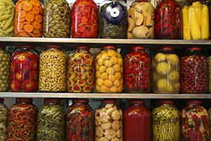What Do I Store In My Pantry as a Prepper