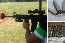 Improvised Suppressors When SHTF: Keeping Quiet When It Counts