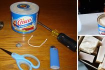 16 Survival Uses For Crisco That You Never Thought Of