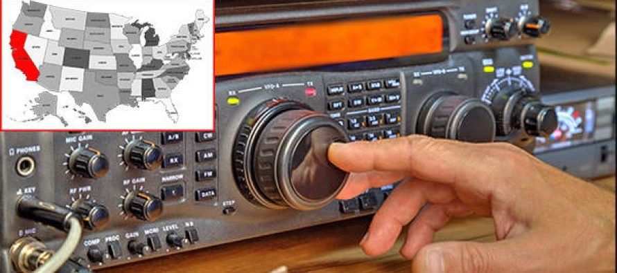 Why Do Government Officials Want To Ban Ham Radio? It's Already Begun In California